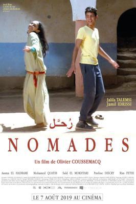 Nomads (Let me Go)