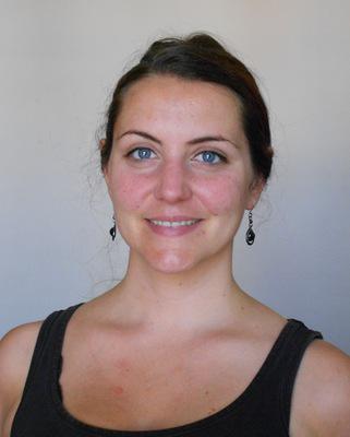 Julie Rembauville