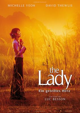 The Lady - Poster - Allemagne