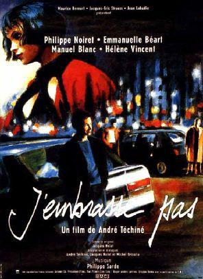 Cesar Awards - French film industry awards - 1992