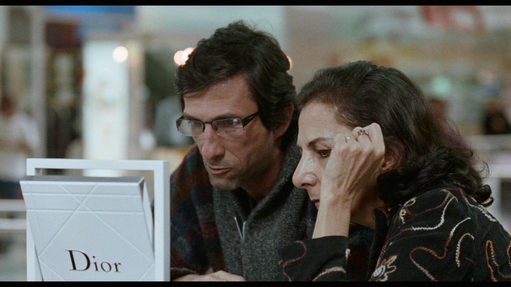 Quinzaine des Réalisateurs - 2012