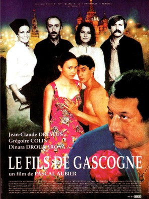 Son of Gascogne