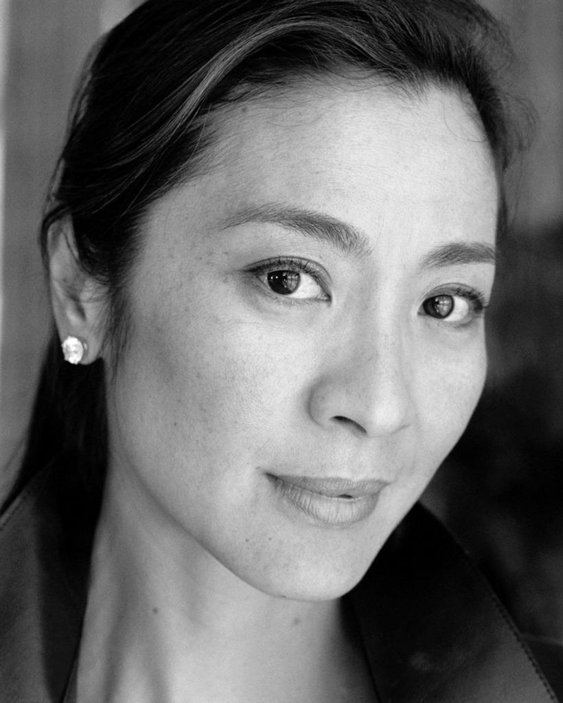 Michelle Yeoh - uniFra...