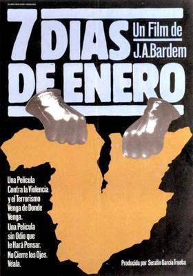 Les 7 Jours de janvier - Spain
