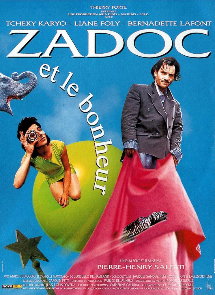 Jacques Sandoz Film Production