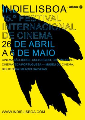 Festival international du cinéma indépendant IndieLisboa de Lisbonne  - 2018