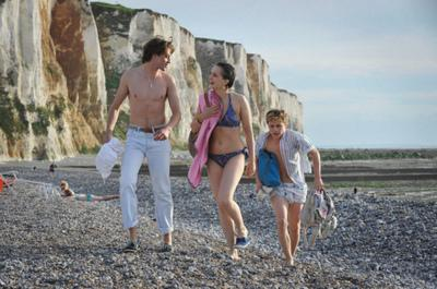 Summer of 85 - © 2020-MANDARIN PRODUCTION-FOZ-France 2 CINEMA PLAYTIME PRODUCTION-SCOPE PICTURES