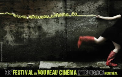 Festival del nuevo cine Montreal - 2009