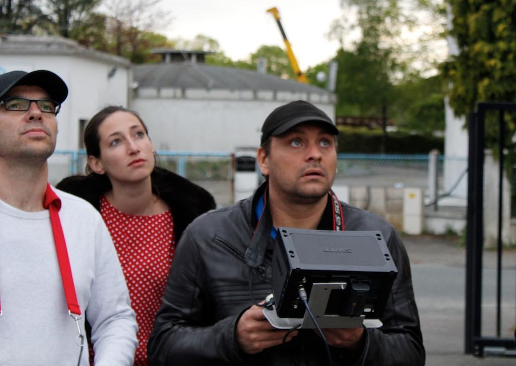 Festival international de court-métrage de Louvain - 2013
