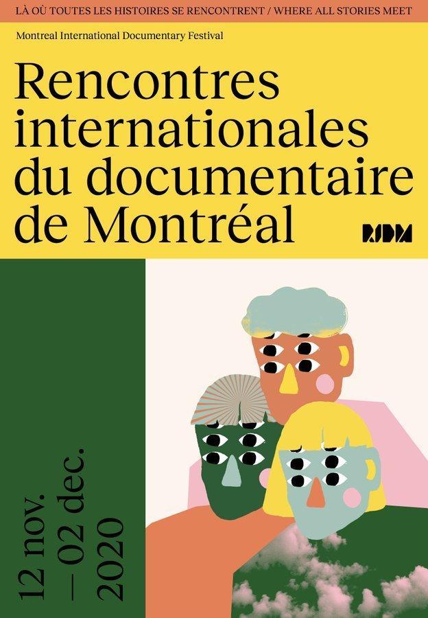 Festival Internacional de Documentales de Montreal