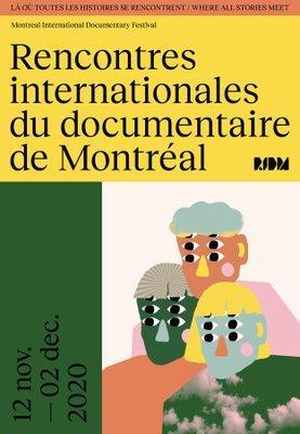 Rencontres Internationales du Documentaire de Montréal - 2020