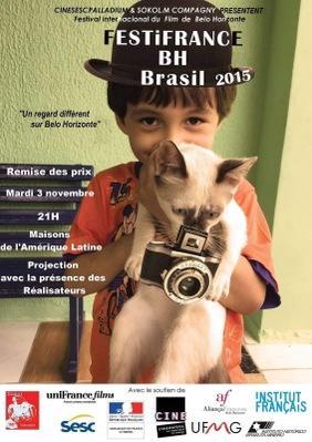 FESTiFRANCE - 2015