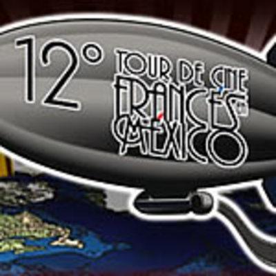 Tour de Cine Francés en México - 2008
