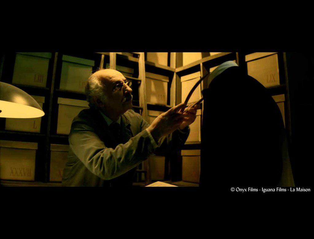 Soleure - Jornadas Cinematográficas - 2004