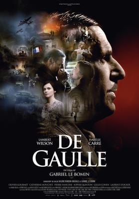 De Gaulle - Denmark