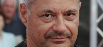 Jean-Pierre Jeunet, président du Jury