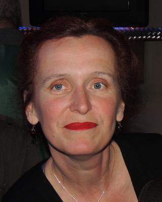 Sophie Cattoire