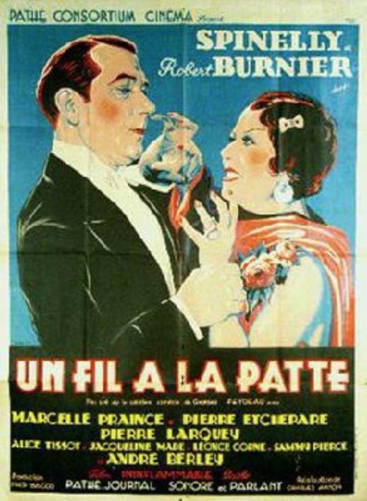Blanche Estival