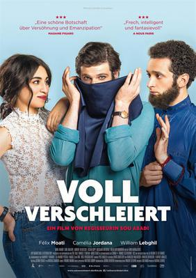 Some Like It Veiled - Poster - Germany