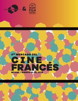 Mercado del Cine Francés y Europeo - Miami - 2018