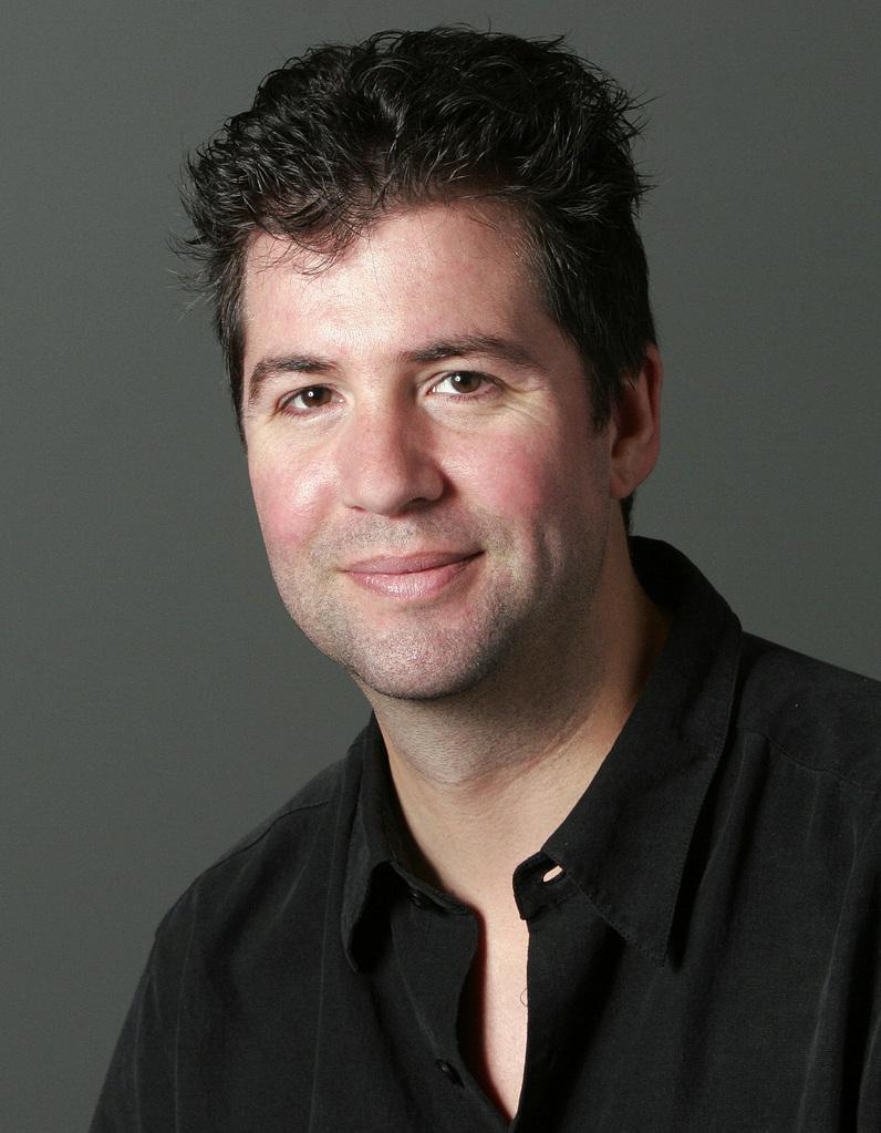 Eric Moreault