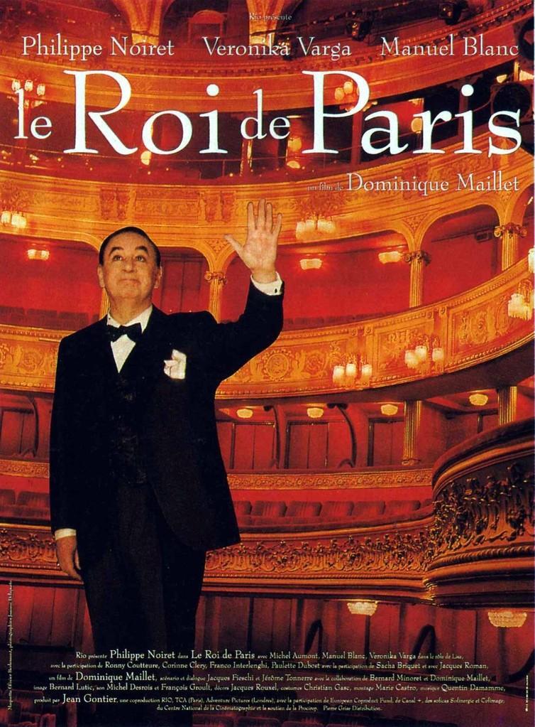 El Rey de Paris