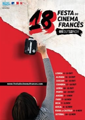 Lisbon - French Film Festival - 2017