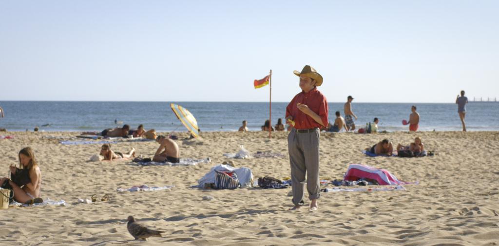 IndieLisboa International Independent Film Festival (Lisbon) - 2019