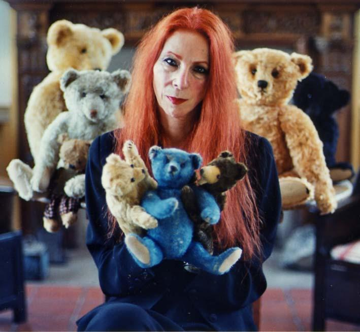 Ydessa, the Bears and Etc...
