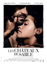Castillos de arena - Poster - FR