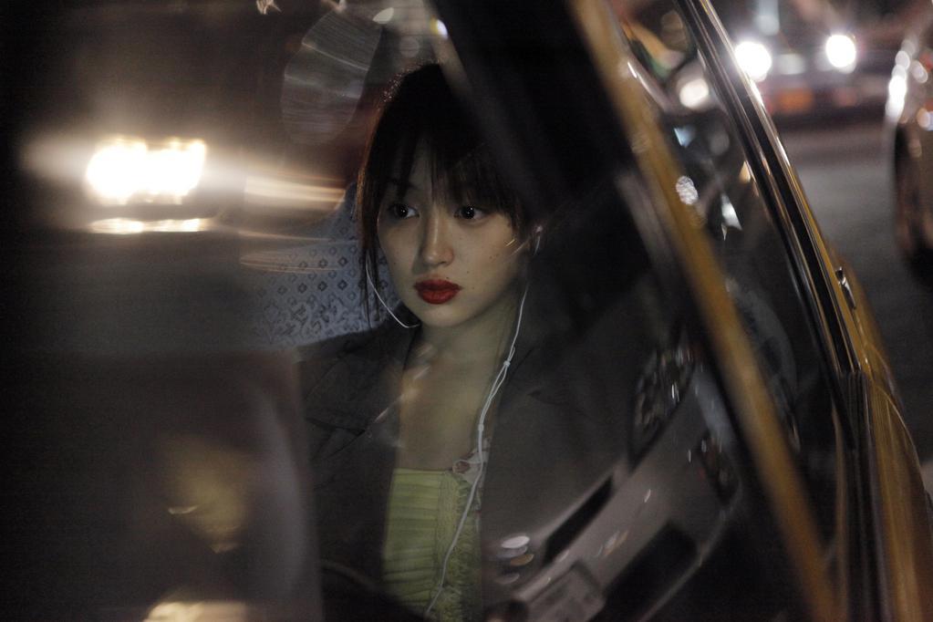 Katsumi Yanagijima