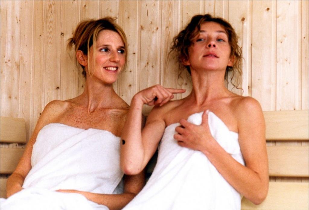 エジンバラ 英国フランス映画祭 - 2003