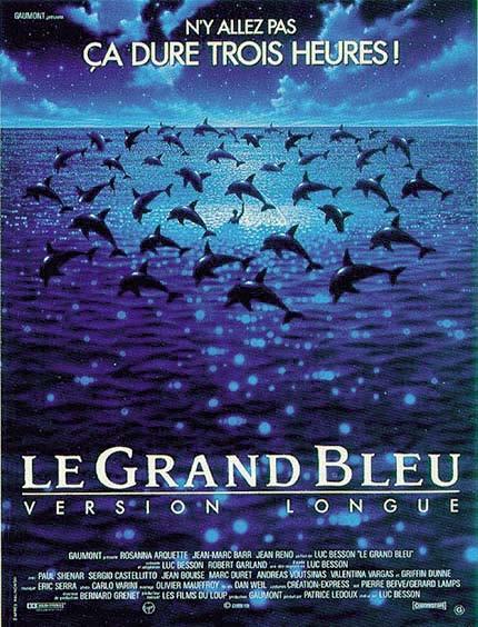 El Gran Azul (Director's Cut)