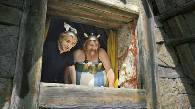 Asterix and Obelix: God Save Britannia - © 2012Les Editions Albert René/Goscinny-Uderzo - Photo : Jean-Marie Leroy