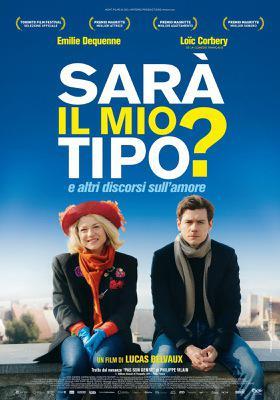 No es mi tipo - Poster Italie