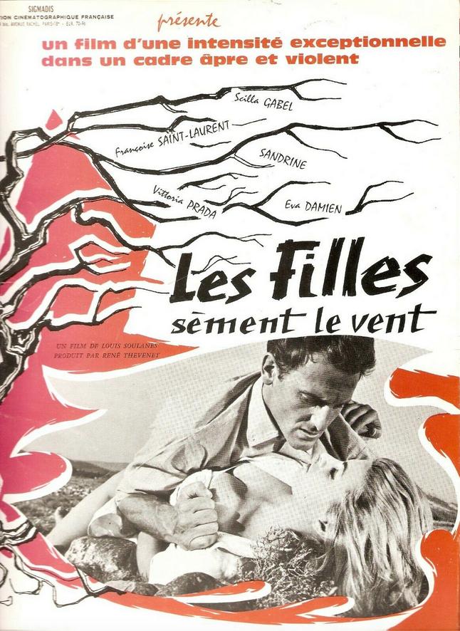 Françoise Saint-Laurent