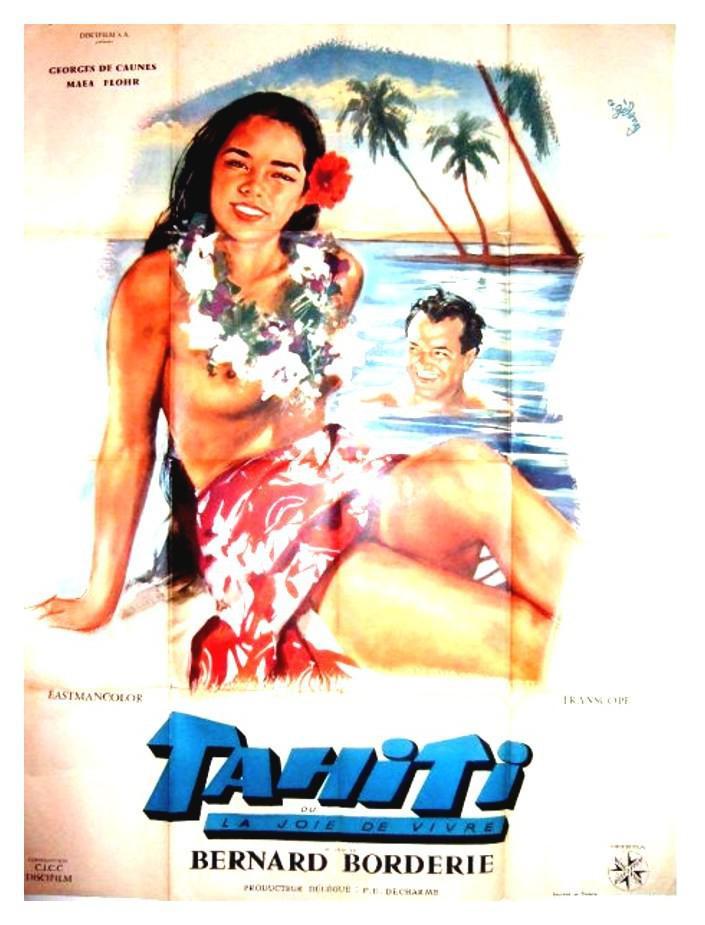 Tahiti ou la joie de vivre