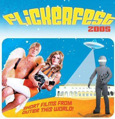 Flickerfest - 2005