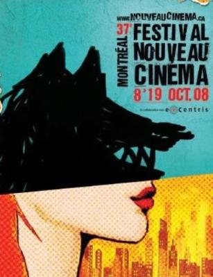 Montreal Festival du Nouveau Cinéma - 2008