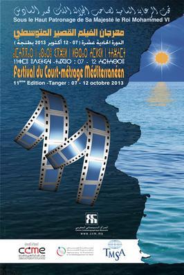 Festival de Cortometrajes Mediterráneos de Tánger - 2013
