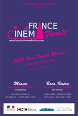 France Cinema Floride (Miami - Boca Raton) - 2008