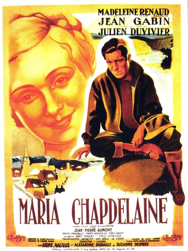 Mostra Internacional de Cine de Venecia - 1935