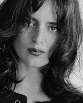 Sarah-Laure Estragnat