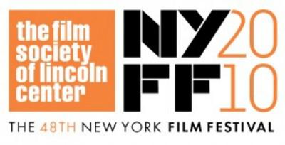New York Film Festival (NYFF) - 2010