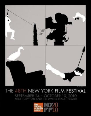 New York Film Festival (NYFF) - 2010