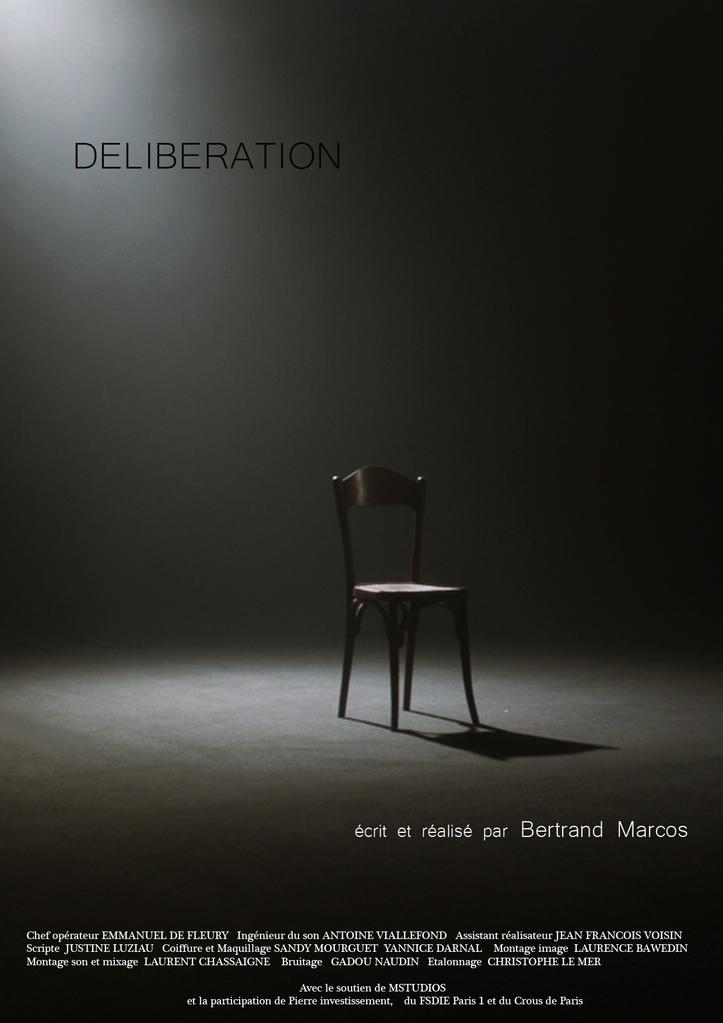 Bertrand Marcos