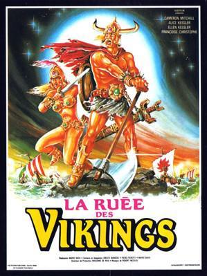 La Furia de los Vikingos
