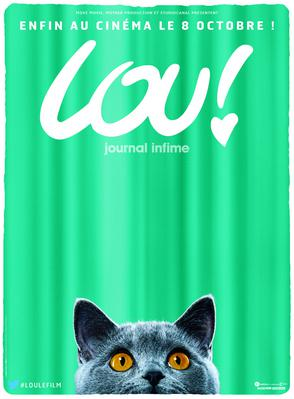 Lou ! Journal infime
