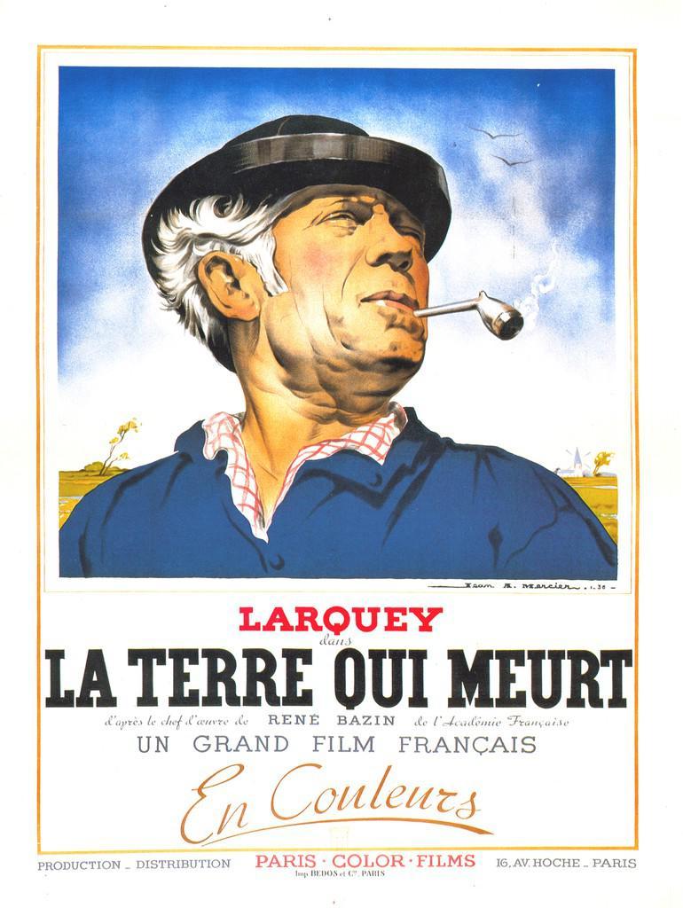 Paris Color Films