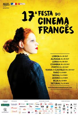 Lisboa - Festa do Cinema Francés - 2016